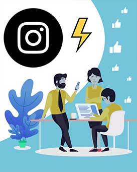 Instant Instagram Likes