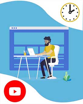 YouTube 4000 Watch Hours